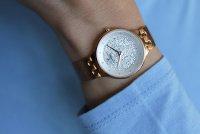 Zegarek damski Festina mademoiselle F20387-1 - duże 6