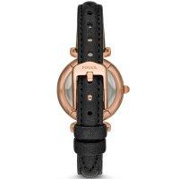 Zegarek damski Fossil carlie ES4506SET - duże 2