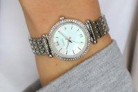 Zegarek damski Fossil carlie ES4647 - duże 4