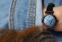 Zegarek damski Fossil carlie ES4650 - duże 7