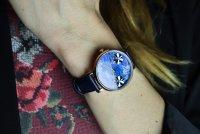 Zegarek damski Fossil jacqueline ES4673 - duże 4