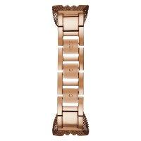 Zegarek damski Guess bransoleta W1083L3 - duże 6