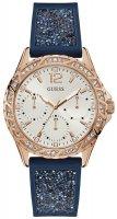 Zegarek damski Guess bransoleta W1096L4 - duże 1
