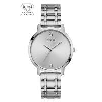 Zegarek damski Guess bransoleta W1313L1 - duże 5