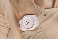 Zegarek damski Guess pasek W0979L5 - duże 9