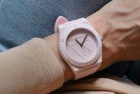 Zegarek damski Guess pasek W0979L5 - duże 8