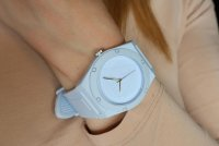 Zegarek damski Guess pasek W0979L6 - duże 8