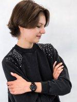 Zegarek damski Guess Pasek W1025L3 - duże 2