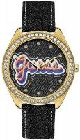 Zegarek damski Guess pasek W1276L2 - duże 1