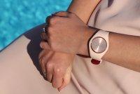 zegarek ICE Watch ICE.016985 brązowy Ice-Duo