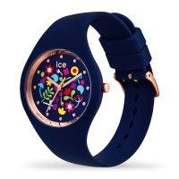Zegarek damski ICE Watch ice-flower ICE.016655 - duże 2