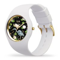Zegarek damski ICE Watch ice-flower ICE.016666 - duże 2