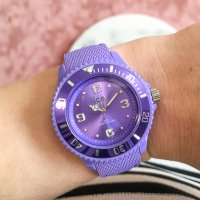 zegarek ICE Watch ICE.014235 kwarcowy damski ICE-Sixty nine ICE sixty nine Purple rozm. M