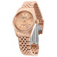 Invicta 29417 zegarek różowe złoto klasyczny Specialty bransoleta