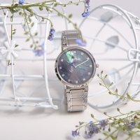 zegarek Jacques Lemans 1-1998D kwarcowy damski Classic