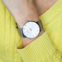 Zegarek damski Joop! bransoleta 2022888 - duże 9