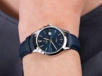 Zegarek damski klasyczny Atlantic Sealine 22341.41.51 szkło szafirowe - duże 4