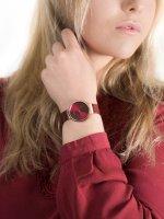 Zegarek damski klasyczny Bering Classic 14531-363 szkło szafirowe - duże 3