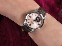 Zegarek damski klasyczny Festina Classic F20490-2 szkło szafirowe - duże 4