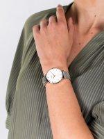 Zegarek damski klasyczny Joop Bransoleta 2022888 szkło mineralne - duże 3