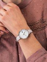 Zegarek damski klasyczny Lacoste Damskie 2001101 CANNES szkło mineralne - duże 3