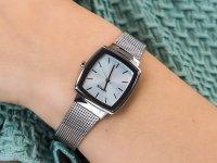 Zegarek damski klasyczny Lorus Fashion RG253LX9 szkło mineralne - duże 4