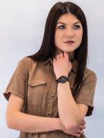 Zegarek damski klasyczny Lorus Klasyczne RG211QX9 szkło mineralne - duże 2