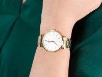 Zegarek damski klasyczny Lorus Klasyczne RG218QX9 szkło mineralne - duże 4