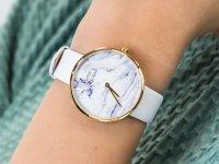 Zegarek damski klasyczny Pierre Ricaud Pasek P21067.1703Q szkło mineralne - duże 4