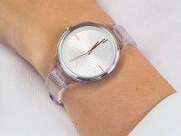 Zegarek damski klasyczny Puma Reset P1016 szkło mineralne - duże 4