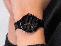 Zegarek damski klasyczny Puma Reset P1020 szkło mineralne - duże 4