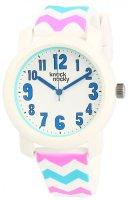 Zegarek dla dziewczynki Knock Nocky comic CO3015000 - duże 1