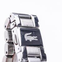 Zegarek damski Lacoste damskie 2000849-POWYSTAWOWY - duże 3