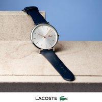 Zegarek damski Lacoste damskie 2000986 - duże 2