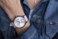 Zegarek damski Lacoste damskie 2001025 - duże 5