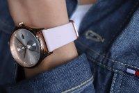 Zegarek damski Lacoste damskie 2001025 - duże 7