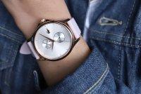 Zegarek damski Lacoste damskie 2001025 - duże 8