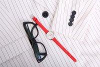 Zegarek damski Lacoste damskie 2001048 - duże 5
