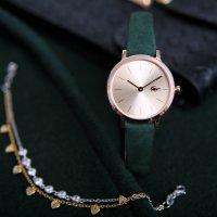 Zegarek damski Lacoste damskie 2001050 - duże 4