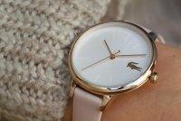 Zegarek damski Lacoste damskie 2001101 - duże 5