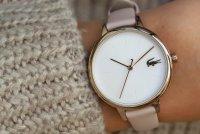 Zegarek damski Lacoste damskie 2001101 - duże 6