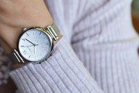 zegarek Lorus RG233QX9 srebrny Fashion