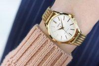 Zegarek damski Lorus klasyczne RG212MX9 - duże 3