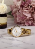 Zegarek damski Lorus klasyczne RG218QX9 - duże 9