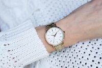 Zegarek damski Lorus klasyczne RG218QX9 - duże 5