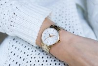 Zegarek damski Lorus klasyczne RG218QX9 - duże 6