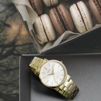 Zegarek damski Lorus klasyczne RG218QX9 - duże 8