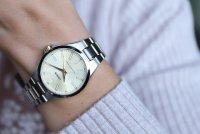 Zegarek damski Lorus klasyczne RG227PX9 - duże 2