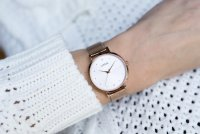 Zegarek damski Lorus klasyczne RG250PX9 - duże 7