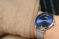 Lorus RG251PX9 Klasyczne zegarek damski klasyczny mineralne